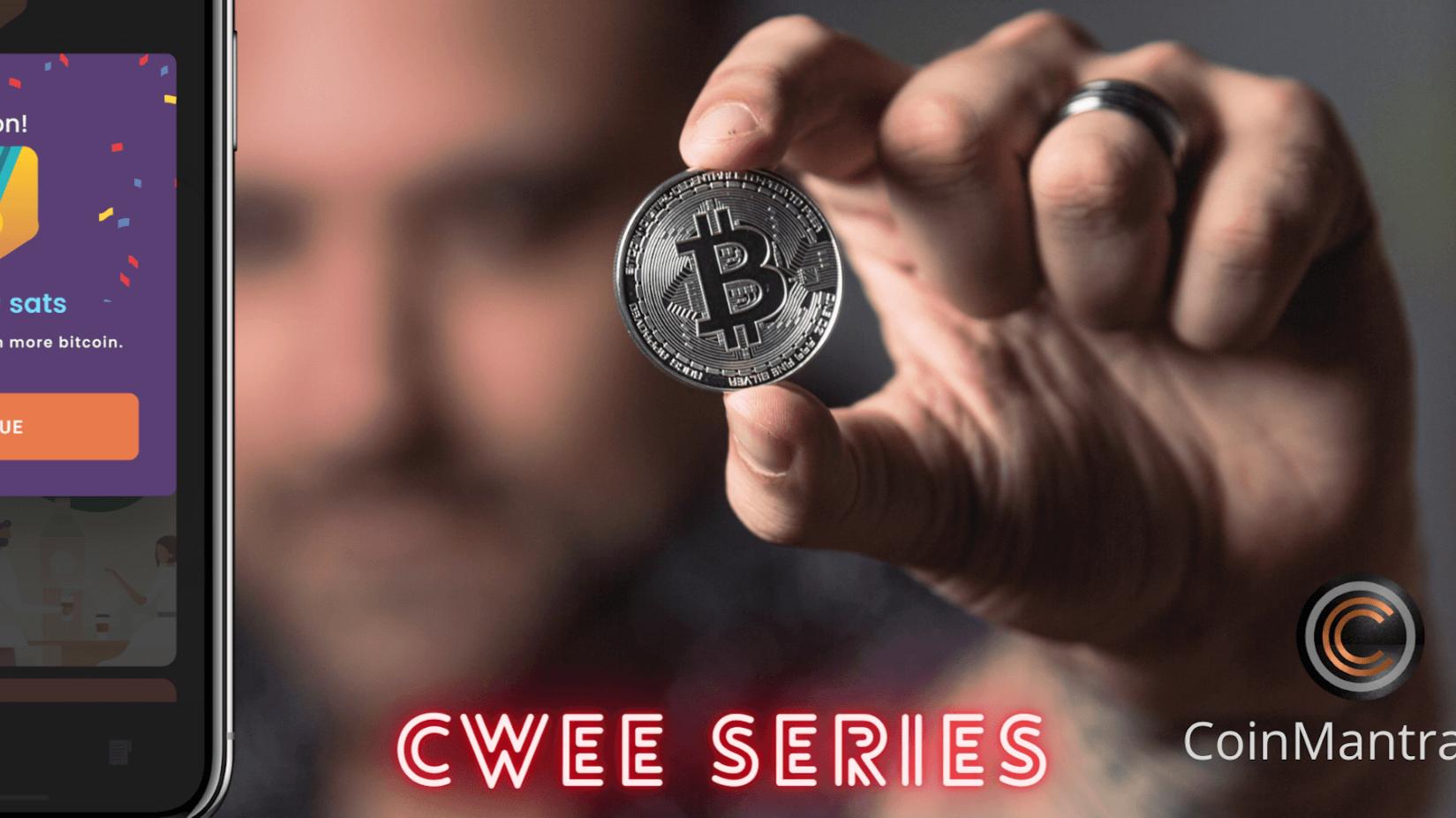 Earn Bitcoin with GoSats