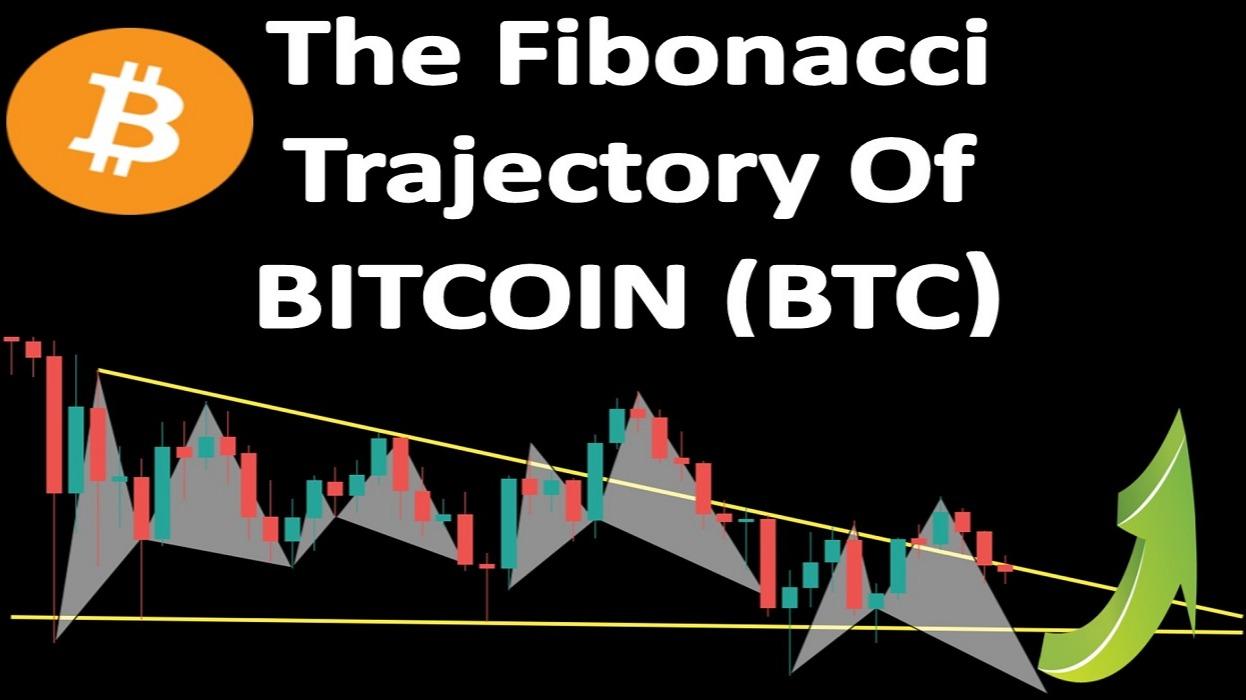 The Fibonacci Trajectory Of BITCOIN (BTC)