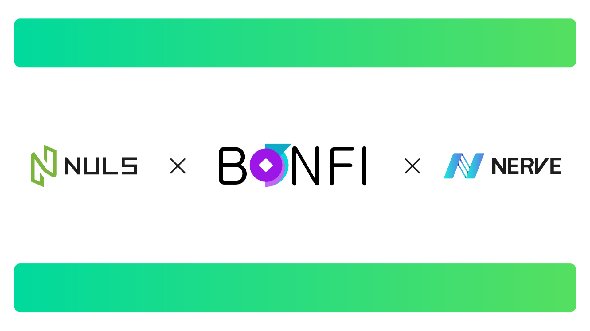 BonFi Launching on <bold>NULS</bold> POCM, 15th January