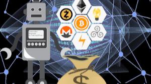 Crypto Robot Arbitrage Turning Crypto into money