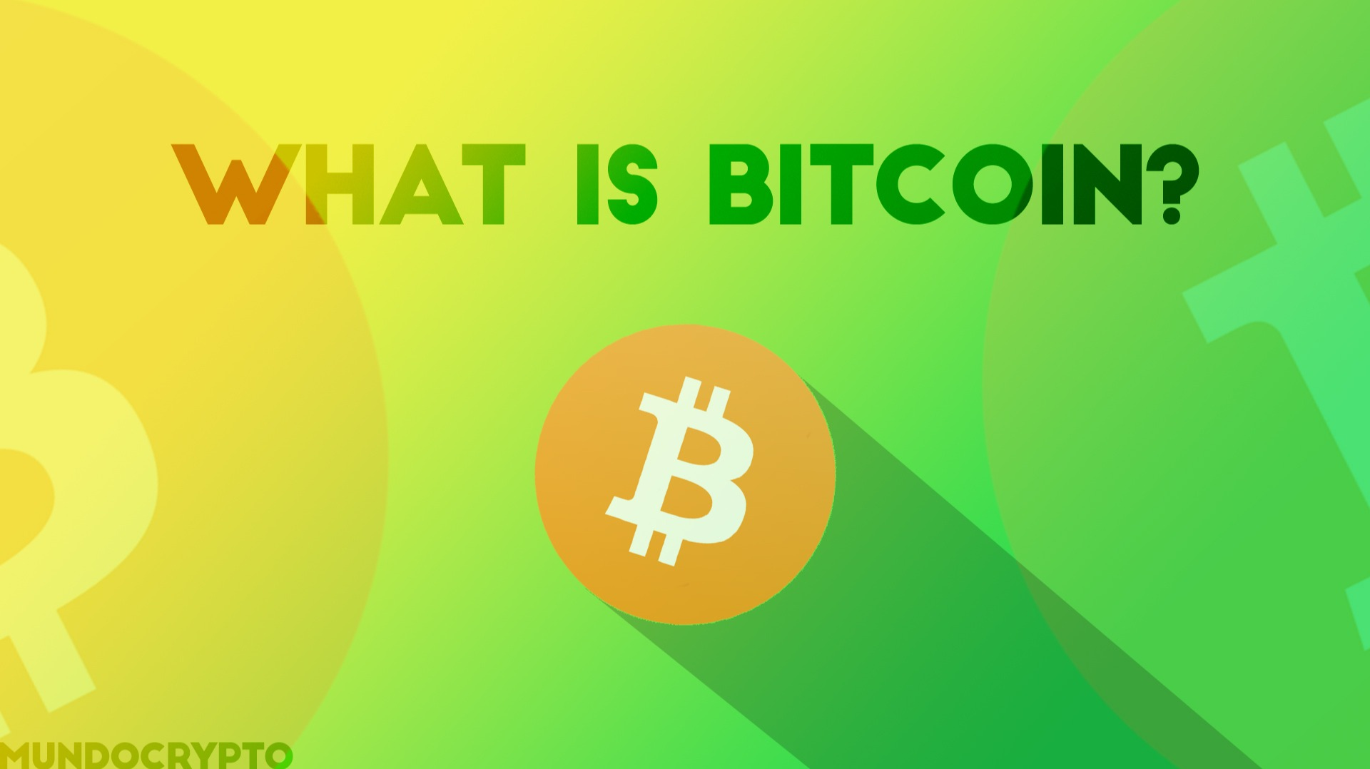 What is Bitcoin(BTC)?
