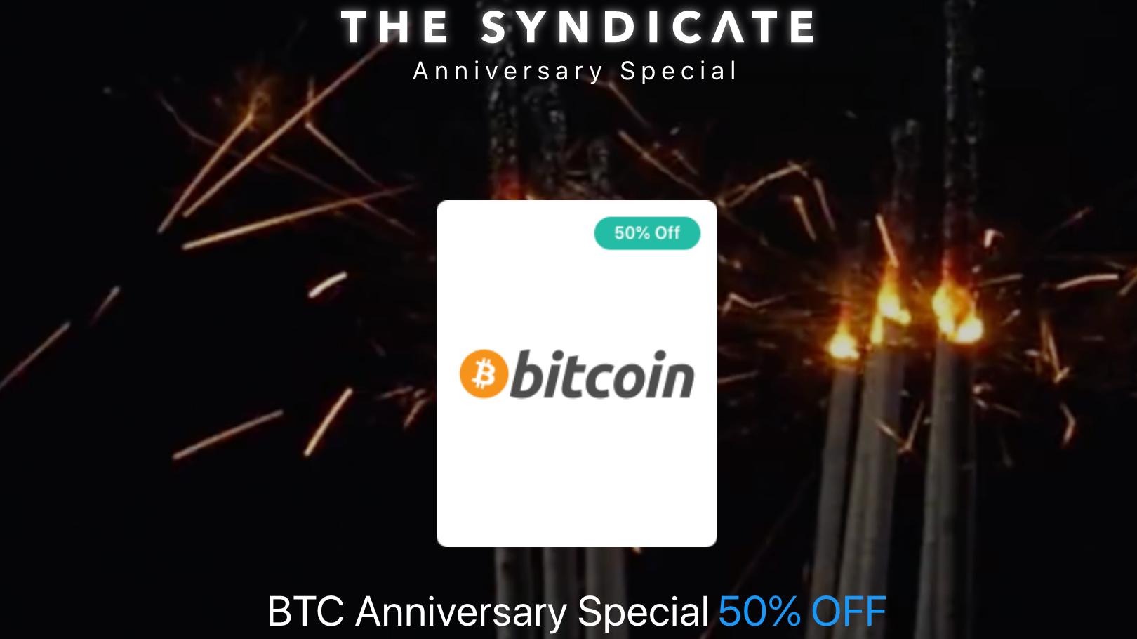 Crypto.com Syndicate