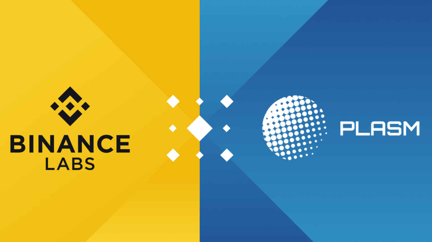 Binance Funding in Polkadot Smart Contract Platform Plasm Network