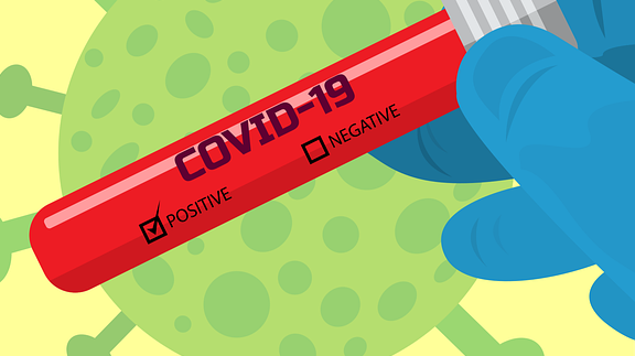 Here is how novel technologies like Artificial Intelligence can enhance the process of Covid-19 testing