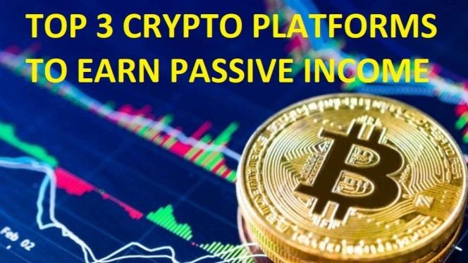 Best Crypto Platforms