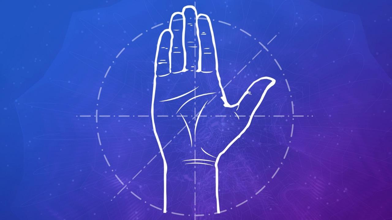 Bitdegree Hand