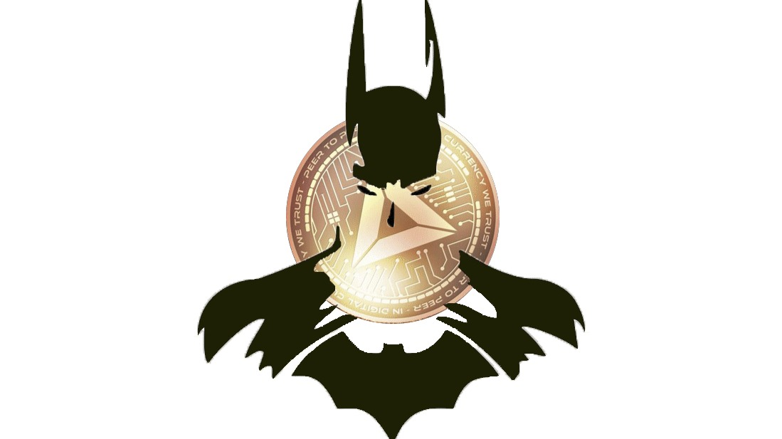 BAT Was Not Designed To Be Traded As A Currency Or Commodity