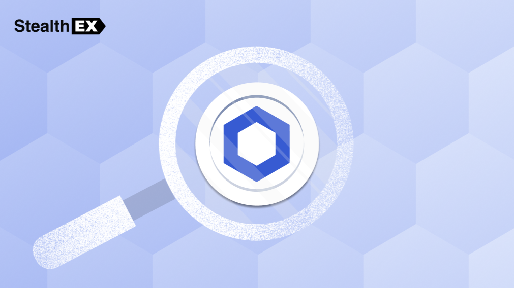 What Is ChainLink Crypto
