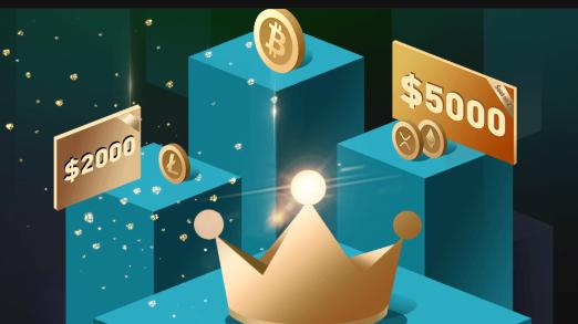 bitforex exchange giveaway
