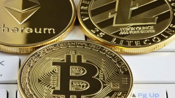 Bitcoin vs. Ethereum vs. Litecoin
