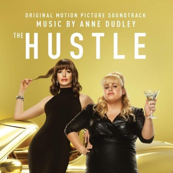 Next hollywood movie in line getting in to crypto! The hustle (2019)