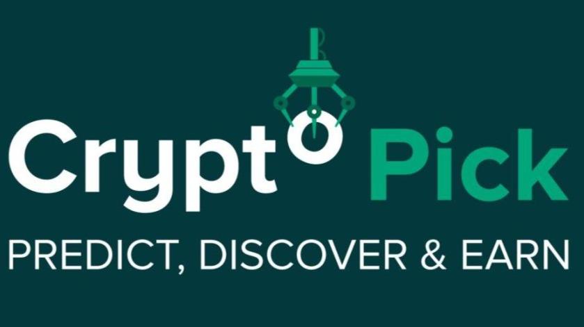 CryptoPick Guide