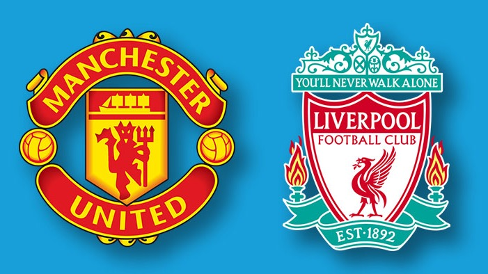 Man United Set to Battle It out Against Liverpool at Old Trafford Tomorrow