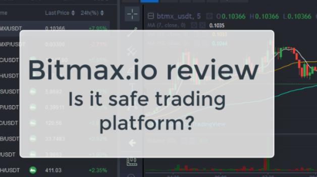 bitmax review