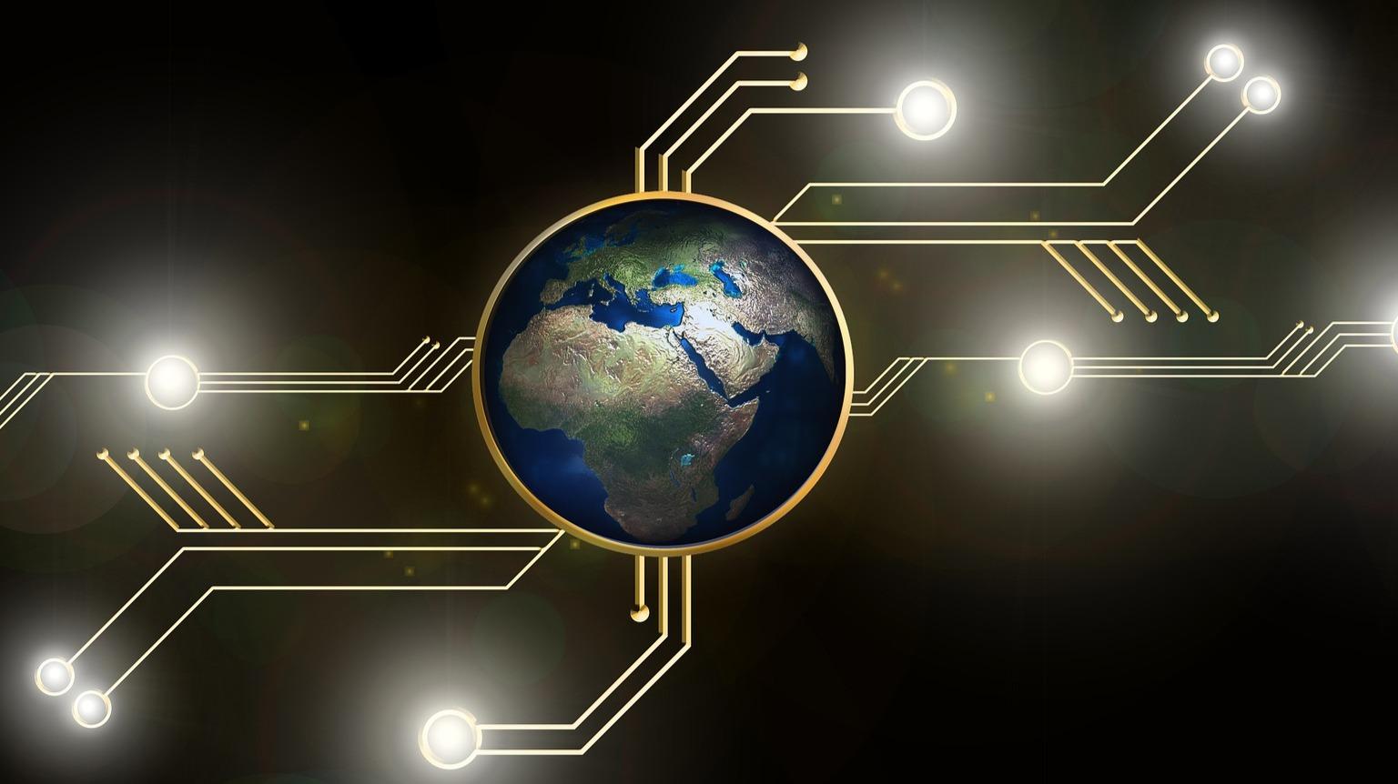 Cryptocurrency Worldwide