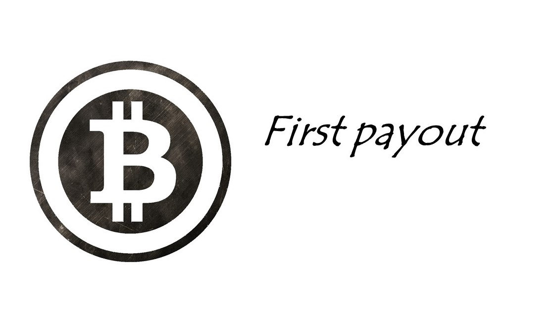 First Publish0x payout