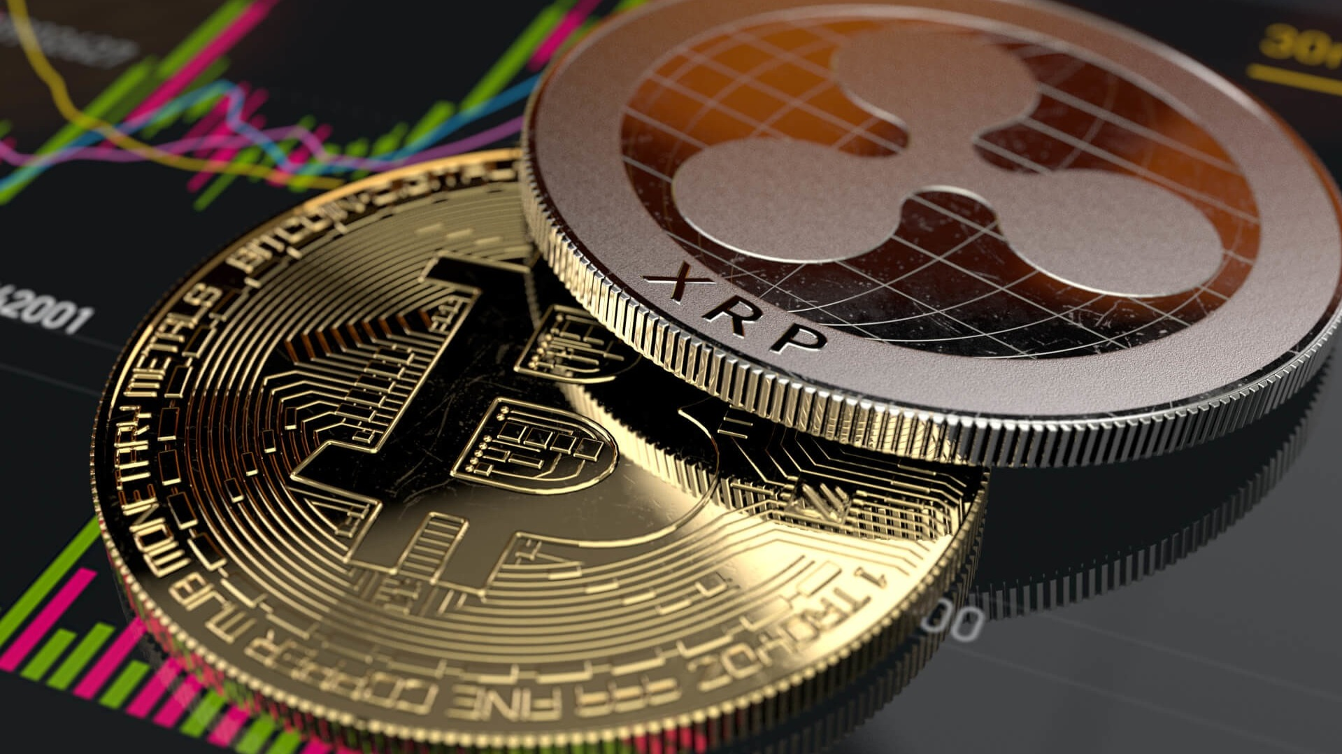 Ripple (XRP) vs Bitcoin (BTC) - The Key Differences You Should Know