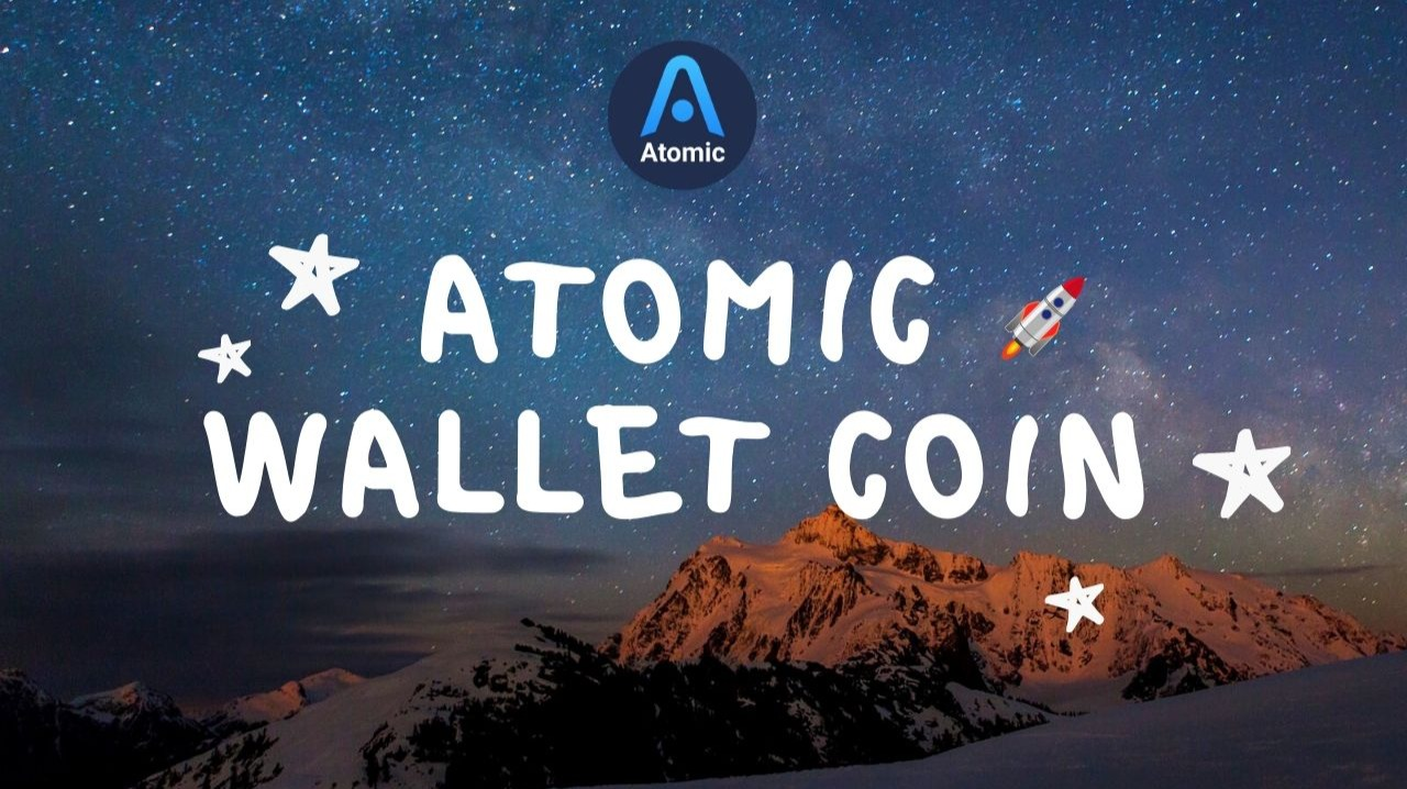 Atomic Wallet Coin (AWC)