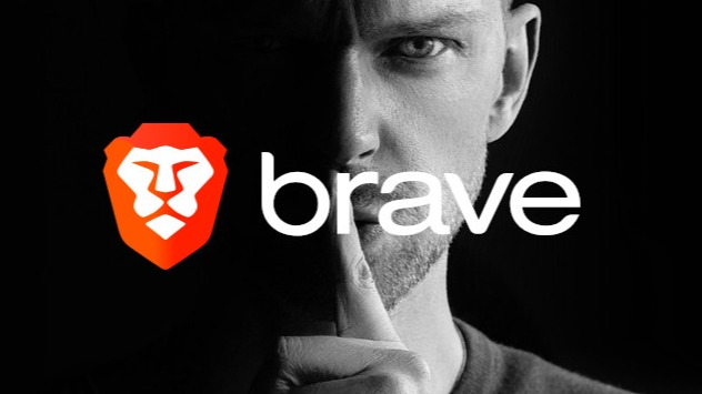 Brave Browser focus on privacy