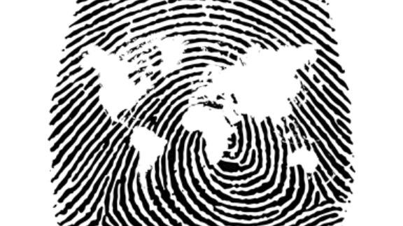 print of the world - pixabay.com