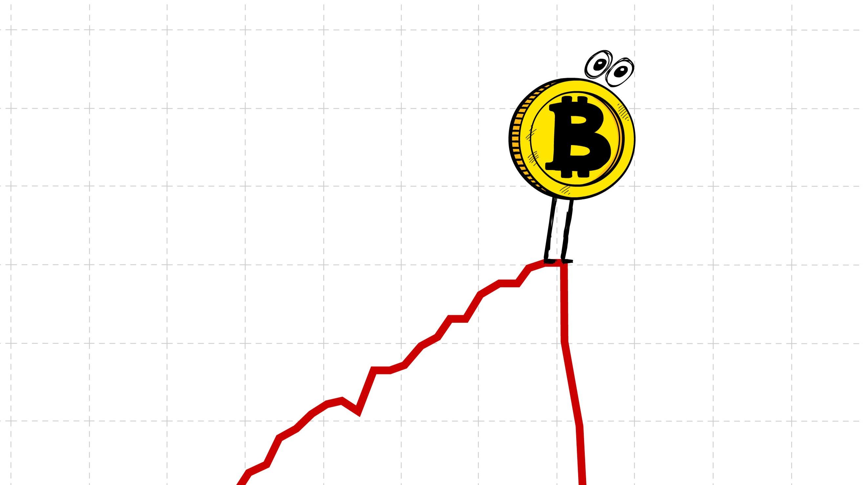 bitcoin on the edge