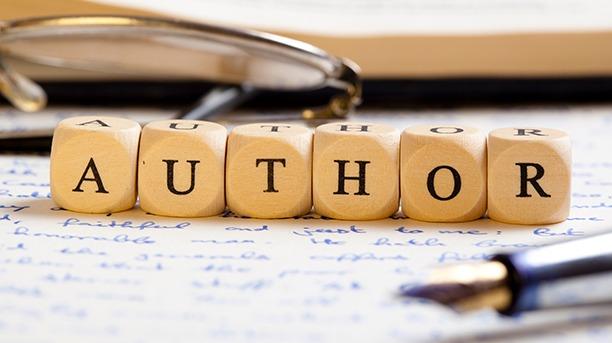 Author Dice