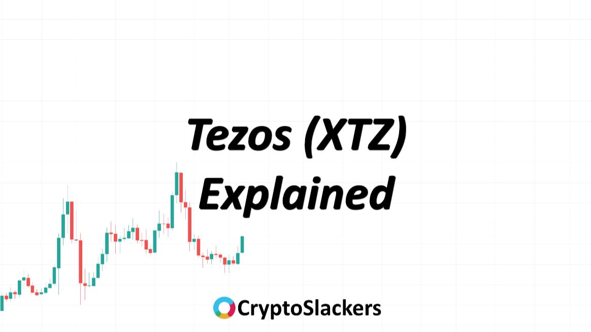 Tezos Explained