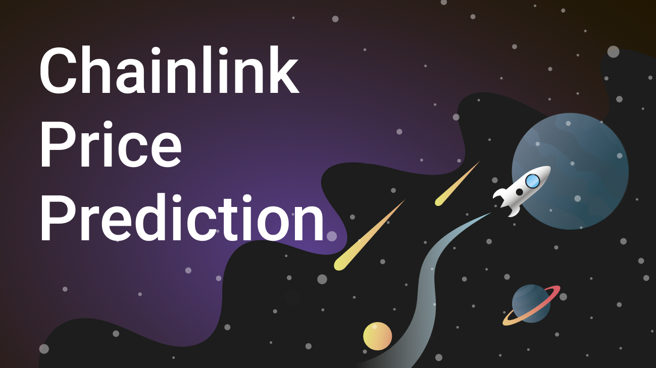Chainlink Price Prediction for 2021, 2023, 2025 by SwapSpace