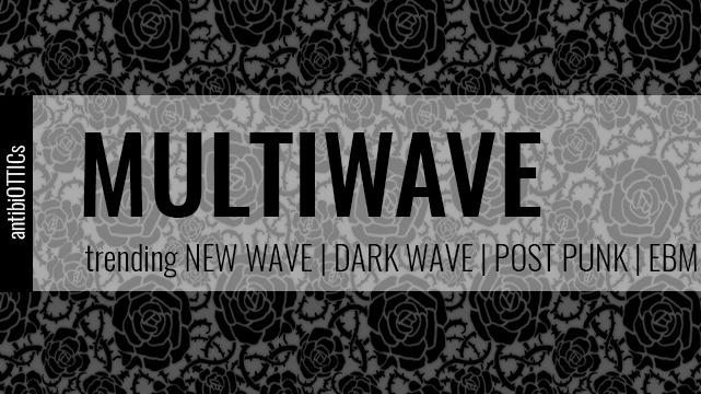 antibiOTTICs Multiwave