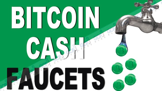 how to get bitcoin cash for free