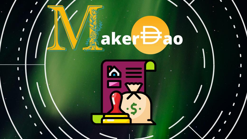 makerdao dai profit