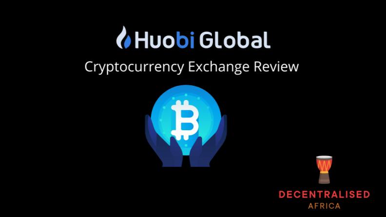 Huobi Digital Asset Trading Platform Review