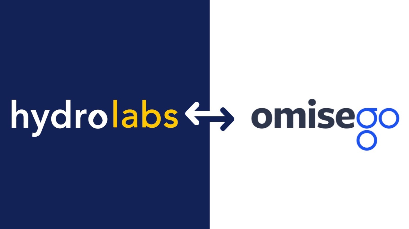 Hydro Labs partners with OmiseGO