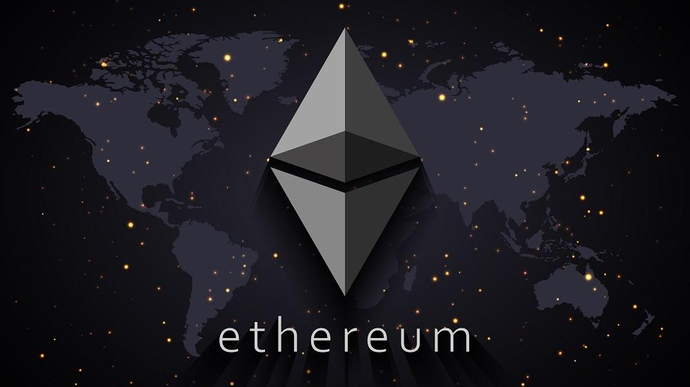 Why isn't the fee on Ethereum going down?