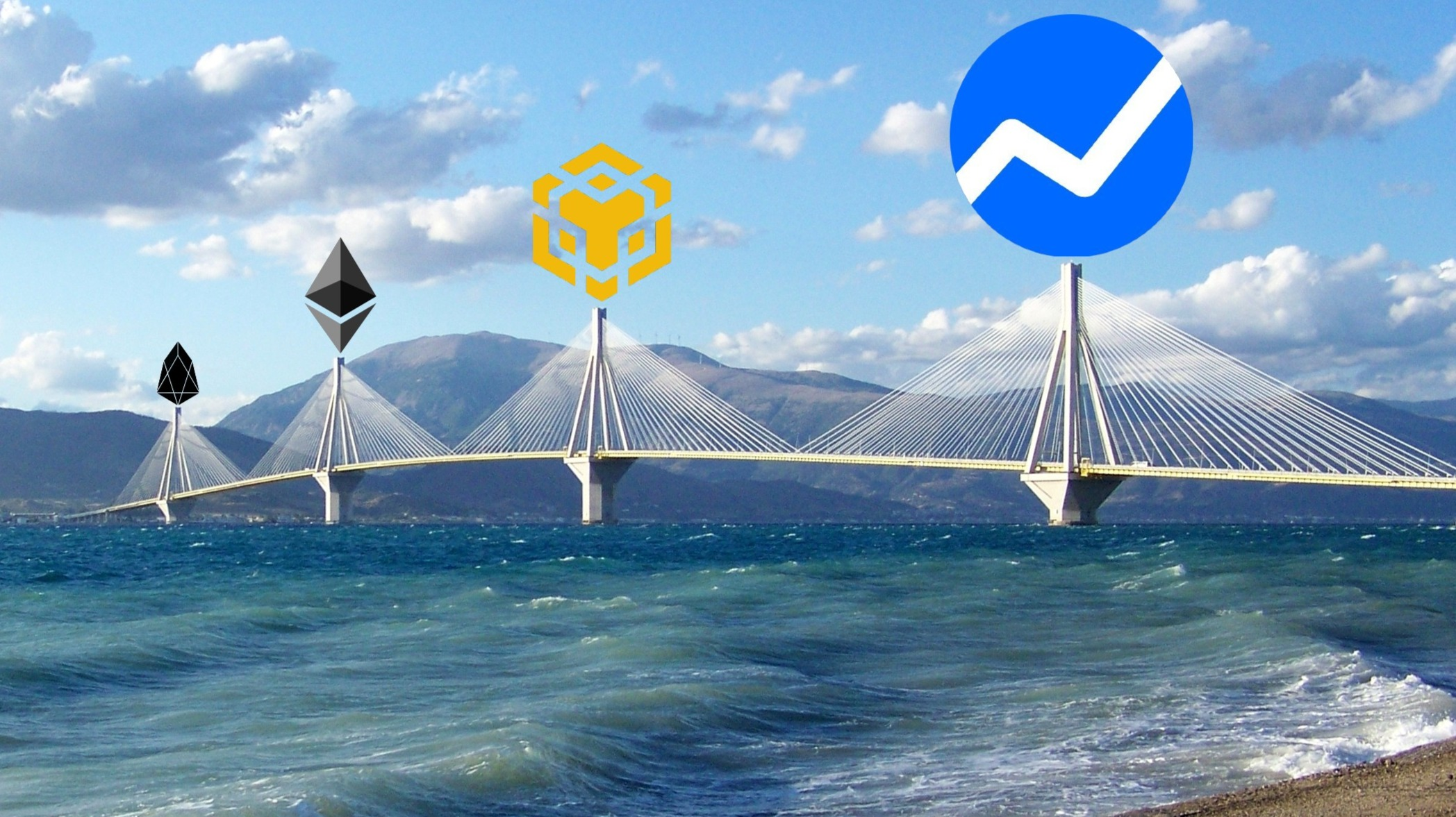 Newdex: a bridge into the future, from EOS to BSC, ETH and other blockchains