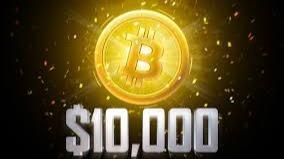 10,000 BTC