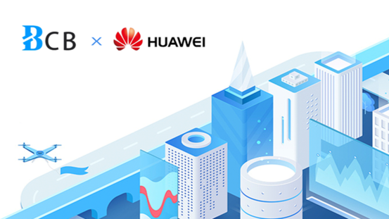 Singapore-Based BCB Blockchain Partners Huawei in Tech Startup Support Initiative