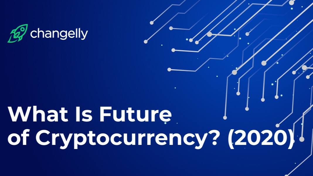 cryptocurrency 2020 trends