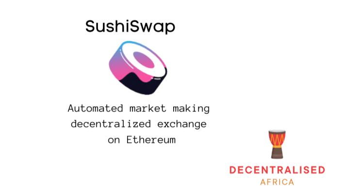 SushiSwap 2021 Review