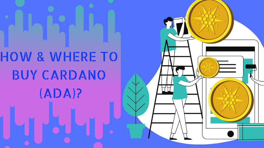 Step By Step Guide On How & Where To Buy Cardano (ADA) Cryptocurrency