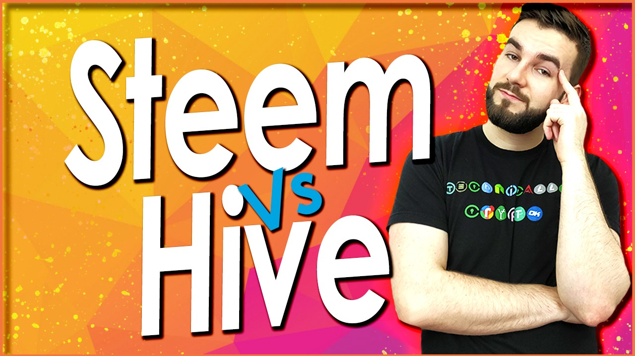 Steem Vs Hive: The Results Are In