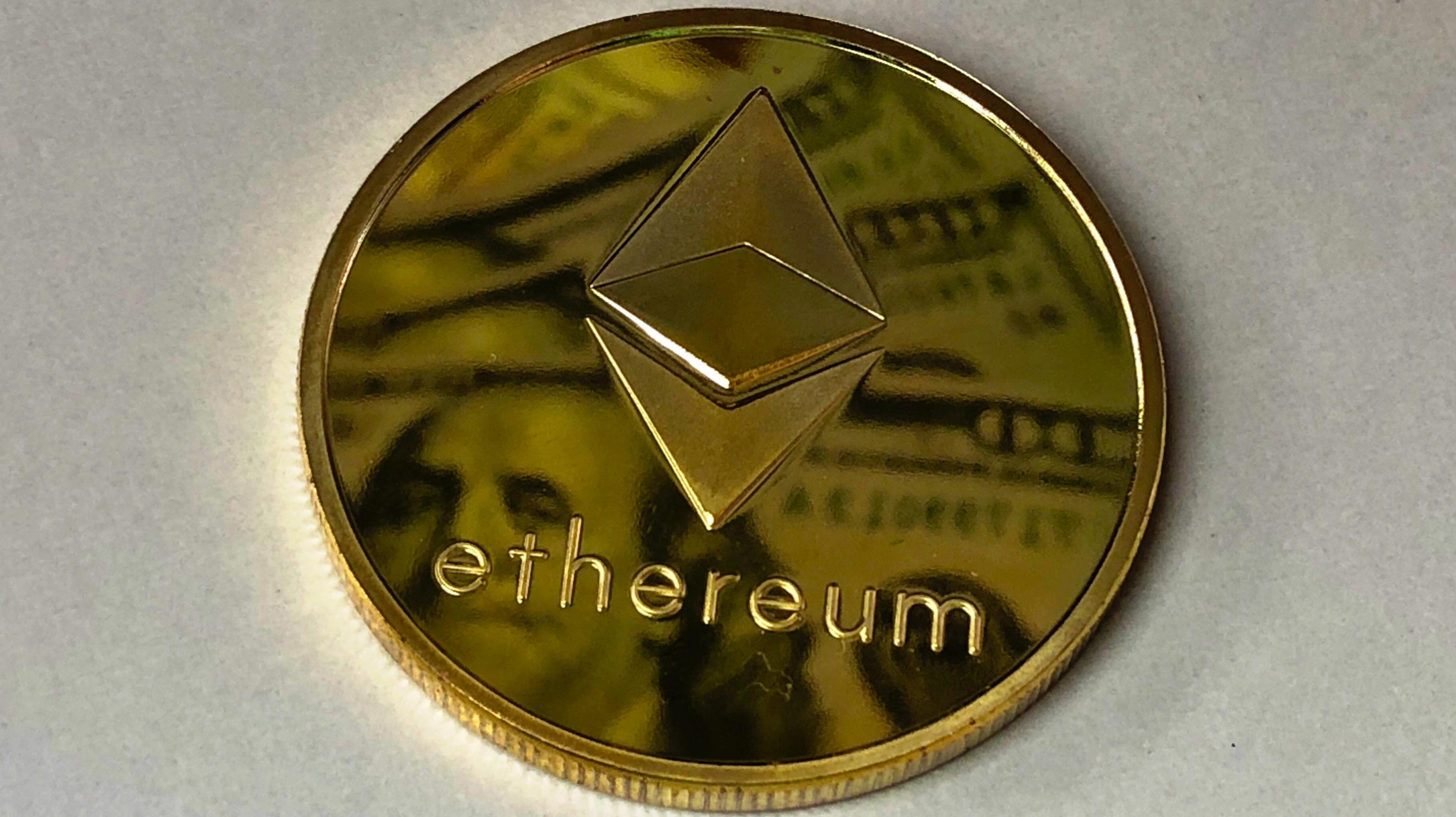 The Original DeFi coin