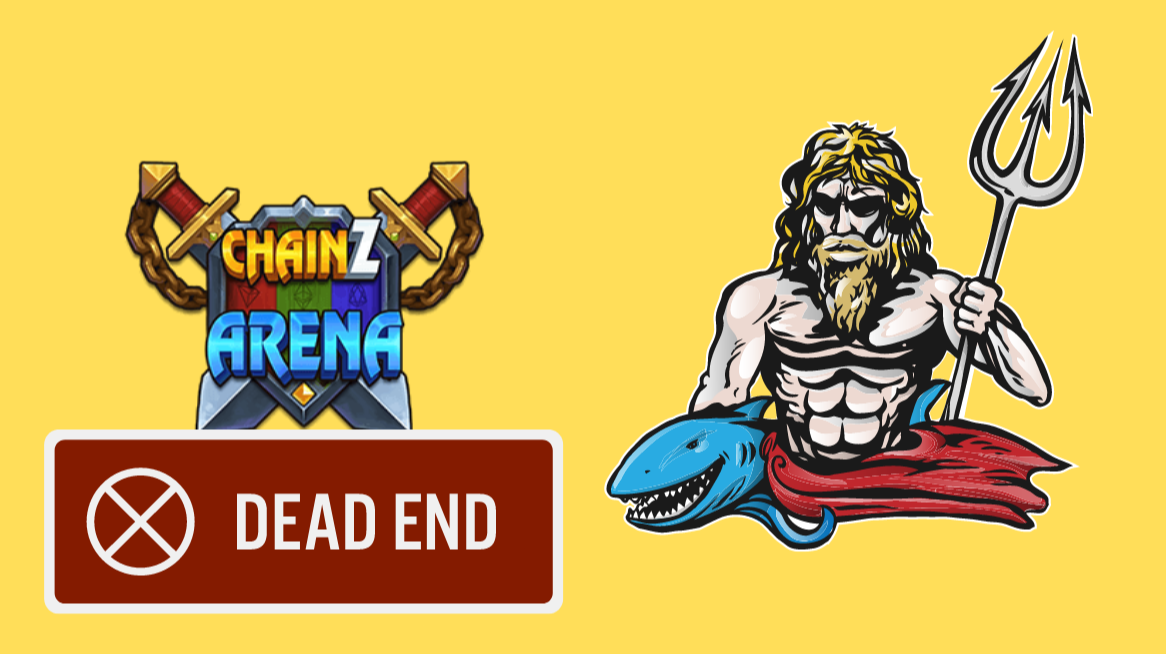 chainZ arena review