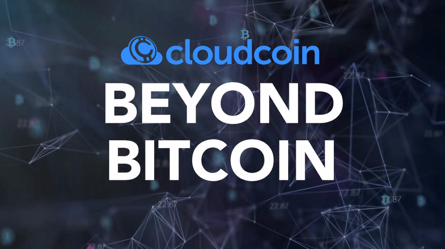 BEYOND BITCOIN. The Future of Digital Currency. Part X Natural Declaration