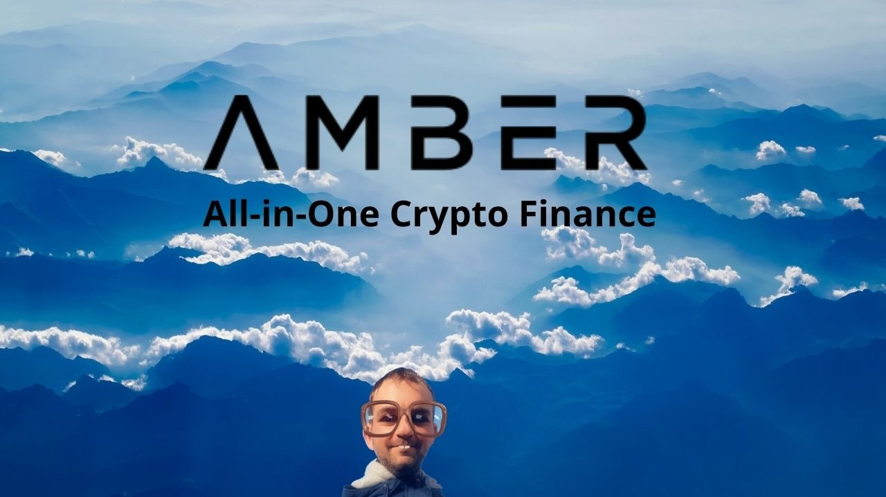 AMBER app