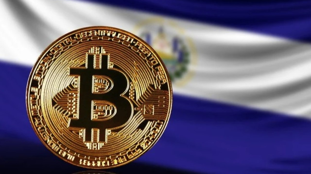El Salvador adopts Bitcoin as legal tender - the die is cast - What's next!