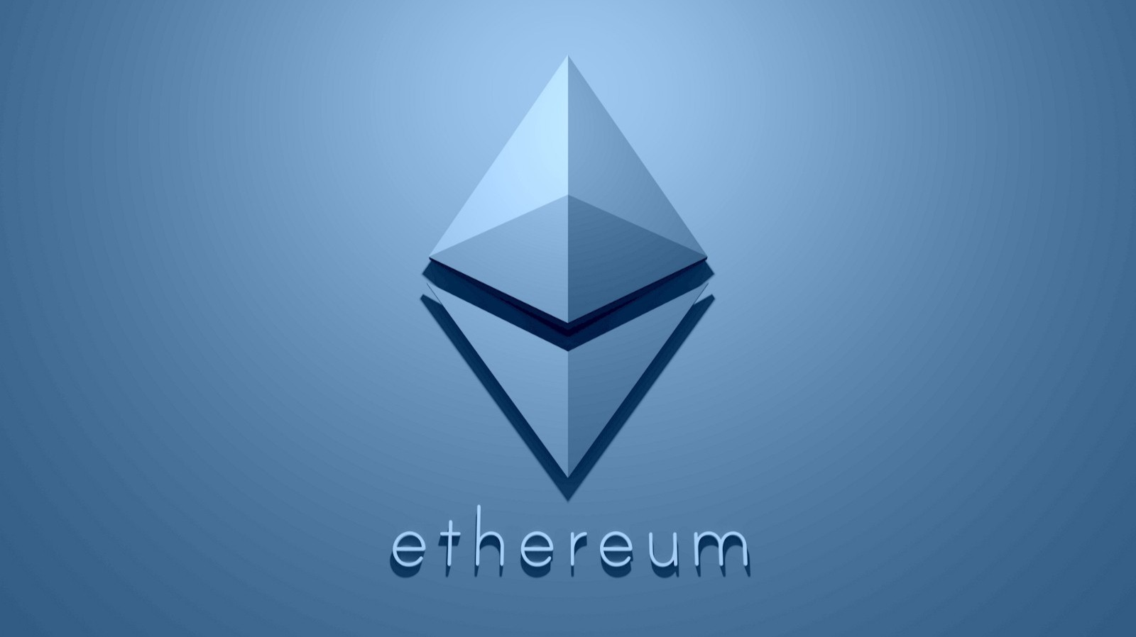 Ethereum Logo - Getty Images