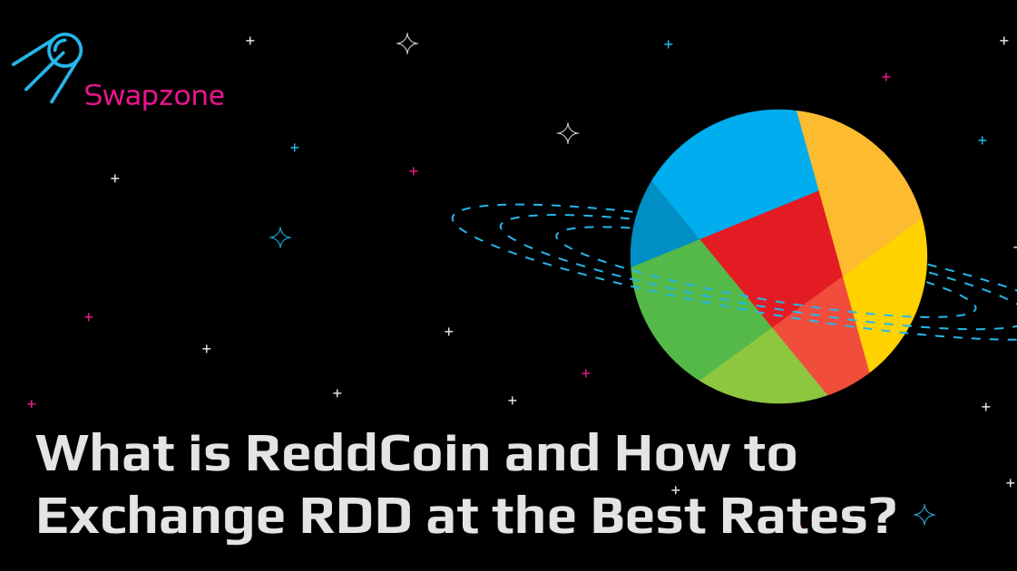 What is ReddCoin and how to exchange RDD at the best rates?