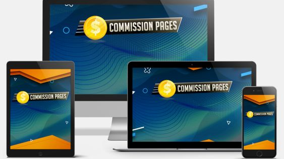 Commission Pages Review: Automate YOUR affiliate commissions