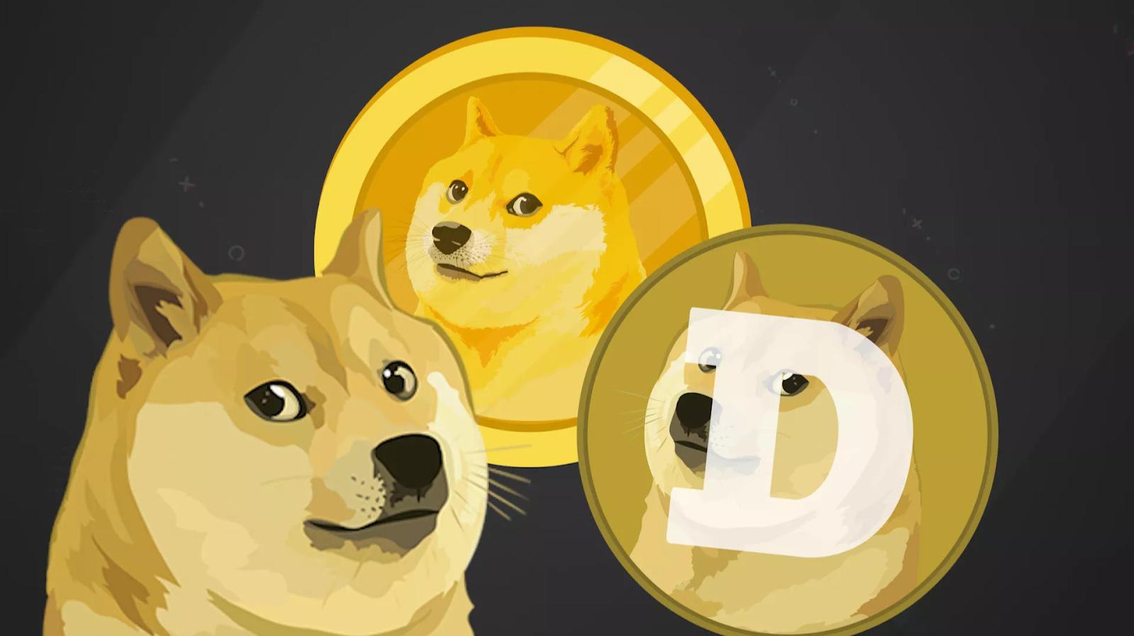 Dogecoin GFX